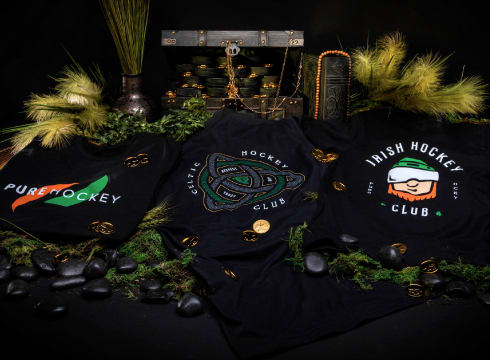 Shop St Patricks Day Gear