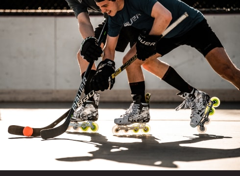 Shop Street Hockey Essentials