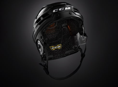 CCM Tacks X Helmet Pre-Order