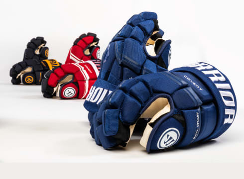 Shop Gloves For Back To Hockey