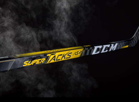 Shop New Sticks From CCM