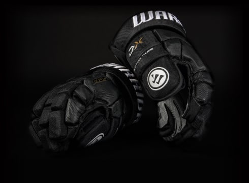 New Warrior Gloves