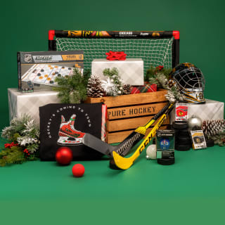 Shop Hockey Games & Toys