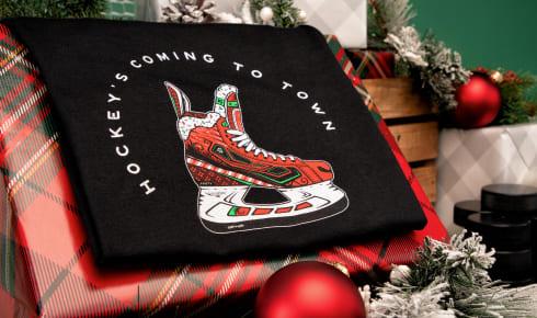 Shop New Hockey Apparel