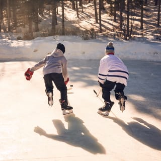 Shop Top Pond Hockey Gear