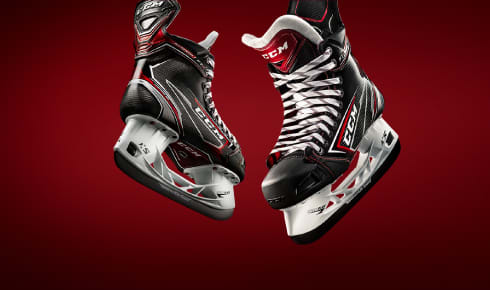 New Jetspeed Skates