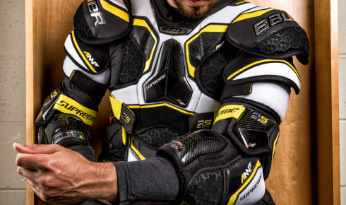 Shop New Bauer Protective