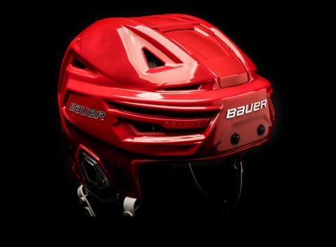 Shop New Hockey Helmets