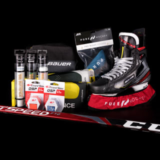 Shop Back To Hockey - Accessories