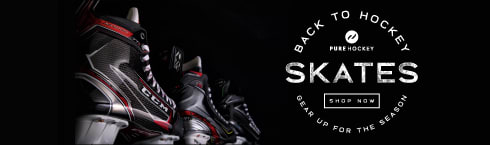 Shop Back To Hockey - Skates