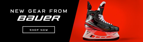 Shop Back To Hockey - Bauer