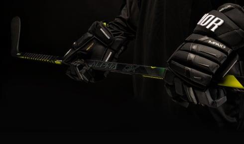 Shop Back To Hockey - Warrior