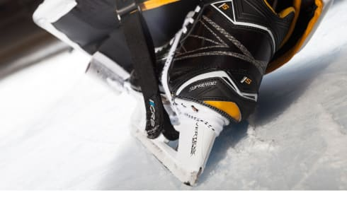 Goalie Skate Deals