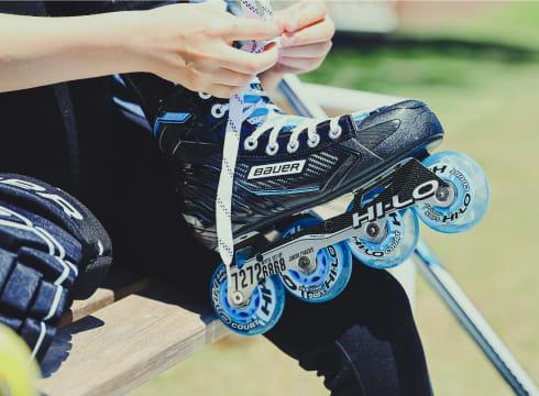 Street Hockey Essentials