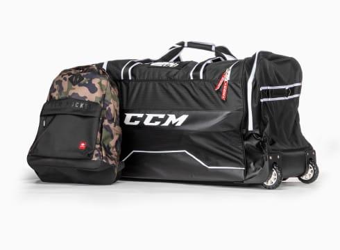 Shop Hockey Bags