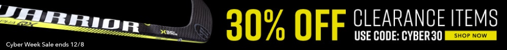 30% Off Clearance CYBER30