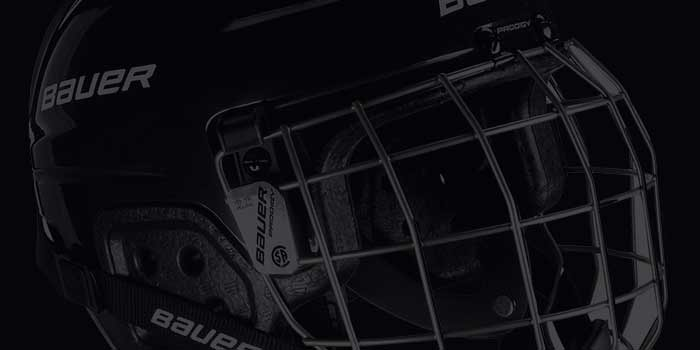 Hockey Helmet Sale