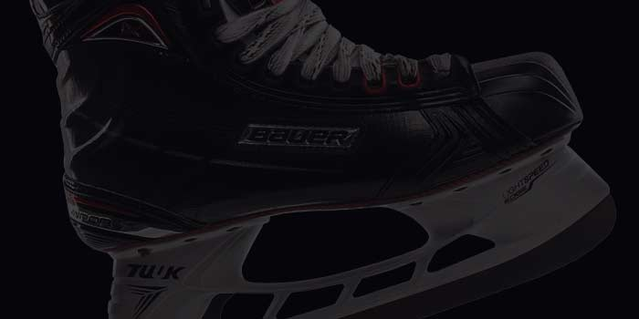 Bauer Nexus Hockey Skates