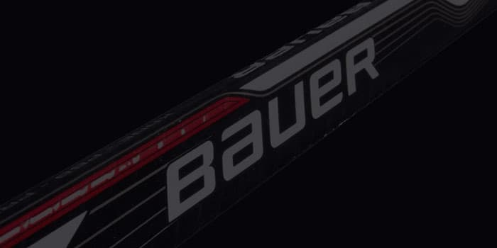 Bauer Nexus Hockey Sticks