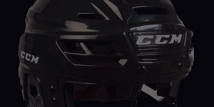 CCM Tacks Helmets