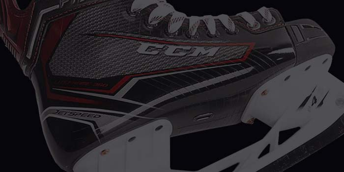 All CCM Hockey Skates