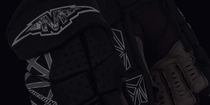 Bauer Hockey Gloves