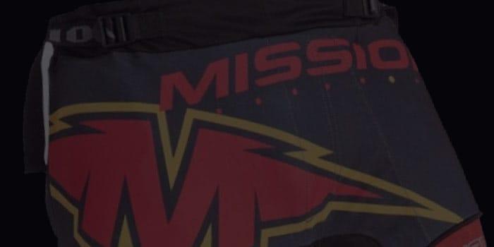 Mission Hockey Pants/Girdles