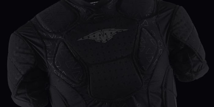 Mission Hockey Protective Gear