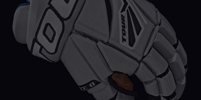 Tour Hockey Gloves