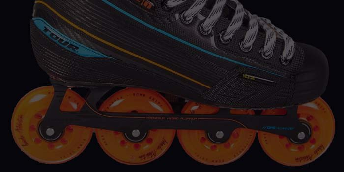 Tour Hockey Inline Skates