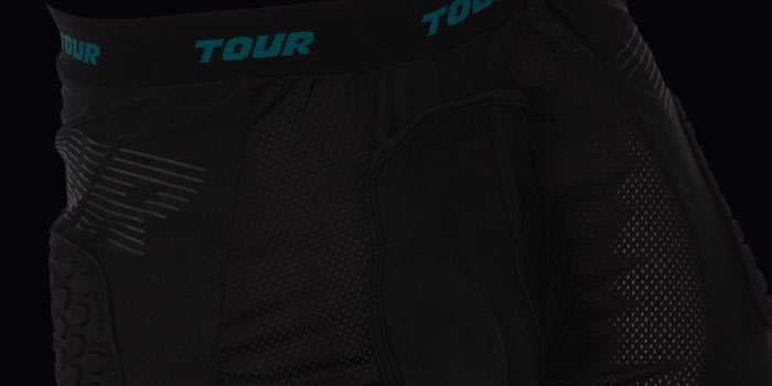 Tour Hockey Pants/Girdles
