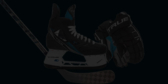 True Hockey Equipment