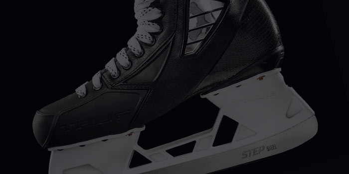 TRUE Hockey Skates