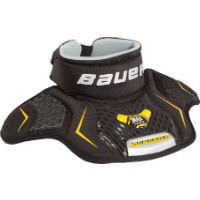 GGoalie Neck & Throat Protectors
