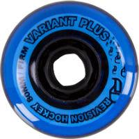 Inline Hockey Player Wheels