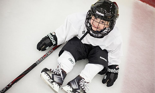 Learn To Play Hockey Initiatives