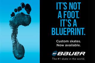 Custom Skates Scan