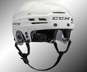 Outer-Shell of Helmet