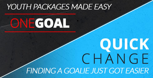 QuickChange & OneGoal Packages