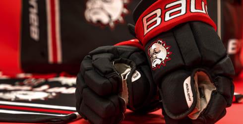 Pure Hockey Custom Team Sales