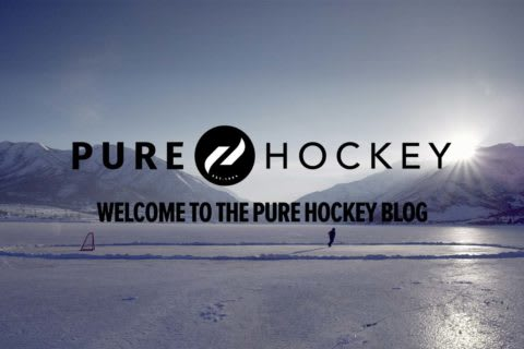 Introducing the Pure Hockey Blog