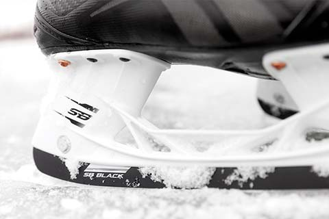 How to Choose the Right Hockey Skate Hollow