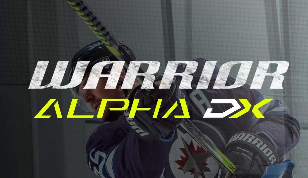 Warrior Alpha DX