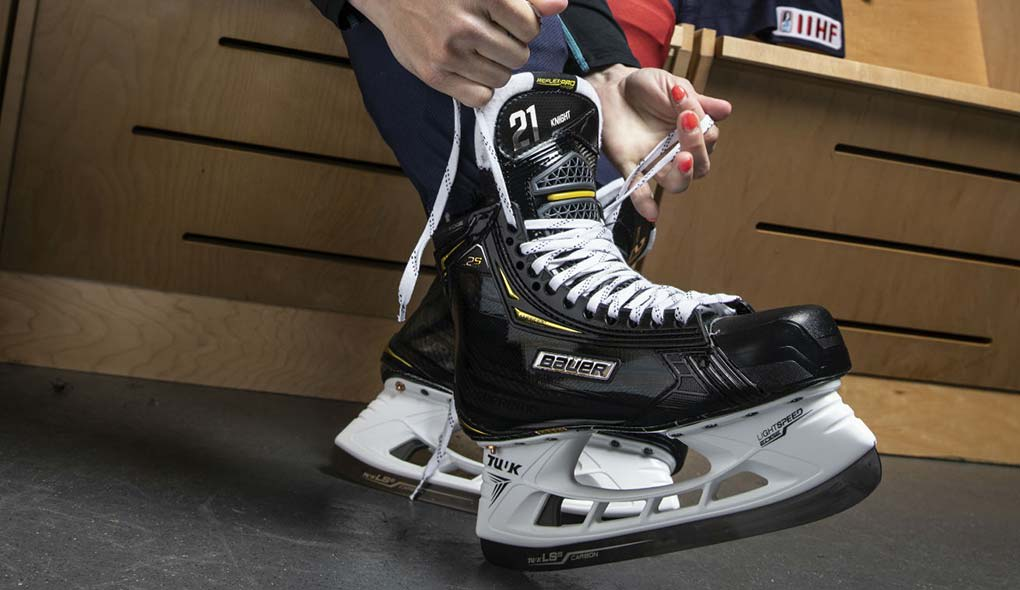 Is It Time to Buy New Hockey Skates?